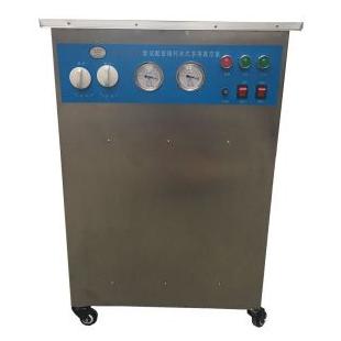 SHZ-2000全不锈钢外壳十抽头循环水真空泵