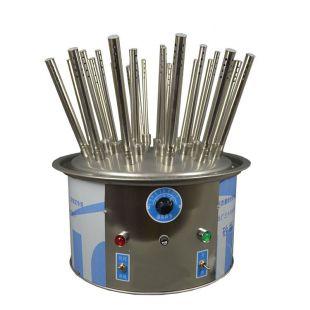 玻璃仪器气流烘干器C型12孔20孔30孔