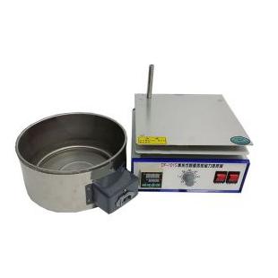 科升儀器DF-101S分體式集熱式磁力攪拌器