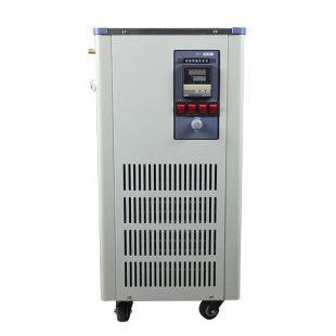 低溫恒溫浴槽DFY-50L加熱磁力攪拌反應浴