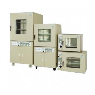 DZF-6210真空干燥箱 不锈钢内胆 数显控温