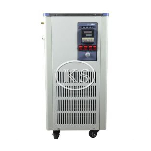 低溫冷卻反應浴DFY-20L低溫恒溫槽
