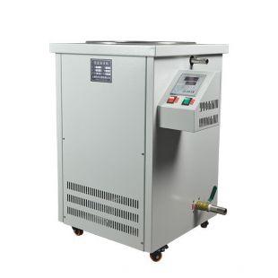 不銹鋼高溫循環油浴槽GYY-80L高溫油浴鍋