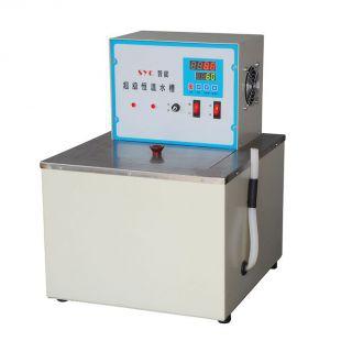 超级恒温水浴槽SYC15L不锈钢恒温水浴锅