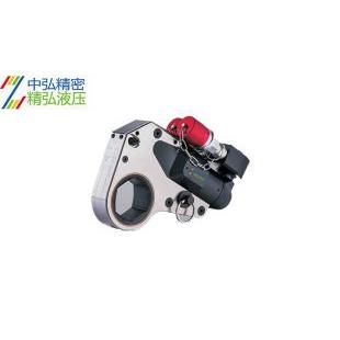 KHON/JHBH系列精弘液压扭力扳手中空液压扳手厂家