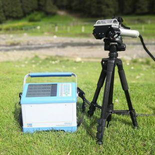 CIRAS-3F便携式光合荧光测定系统