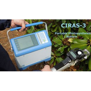 CIRAS-3便携式光合作用测定系统