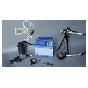 CIRAS-HPEA植物光合荧光呼吸生理测定系统