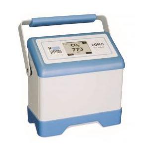 EGM-5 便携式CO2\H2O气体监测仪