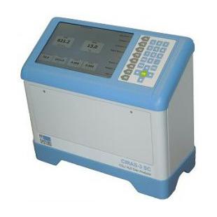 CIRAS-3 SC高精度CO2\H2O监测仪