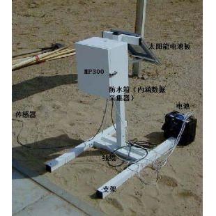 土壤多参数监测系统