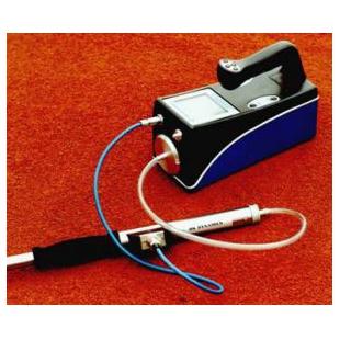 便携式多功能土壤-空气污染检测系统