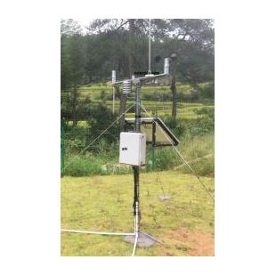 多通道远程梯度光合有效辐射测定系统