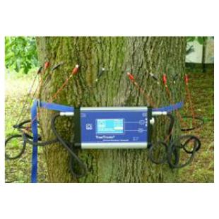 树木电阻抗断层成像仪