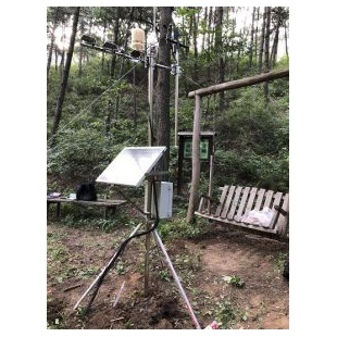 自动气象监测系统