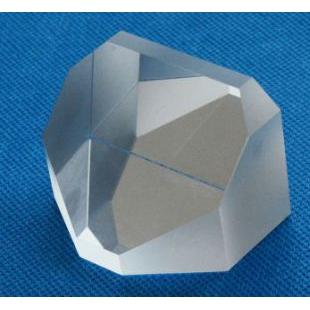 赓旭供应氟化钙(CaF2)五角棱镜