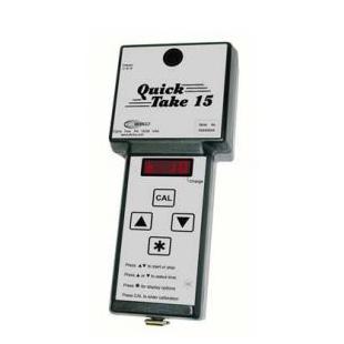 美国SKC  QuickTake 15空气微生物采样器