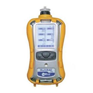 美国华瑞  MultiRAE 2六合一有毒有害气体检测仪