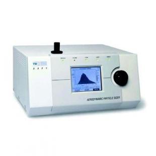 美国TSI  3321空气动力学粒径谱仪