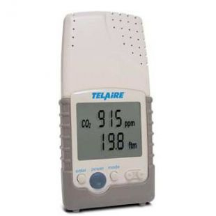 美国GE  7001二氧化碳检测仪(二氧化碳分析仪)