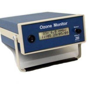 美国2B  202便携式臭氧检测仪