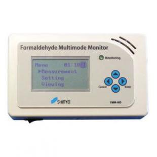 日本神荣   FMM-MD甲醛多模检测仪