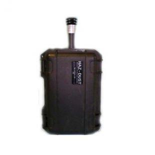 美国乐控  EPAM-7500便携直读粉尘监测仪