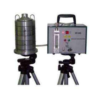 北京寶云  BY-300六級篩孔撞擊式微生物采樣器