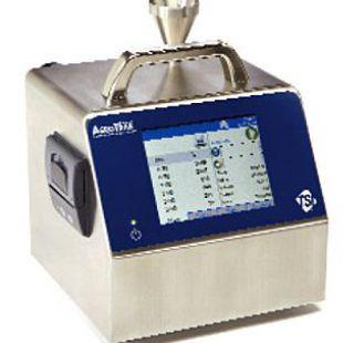美国TSI  9350/9550便携式激光粒子计数器