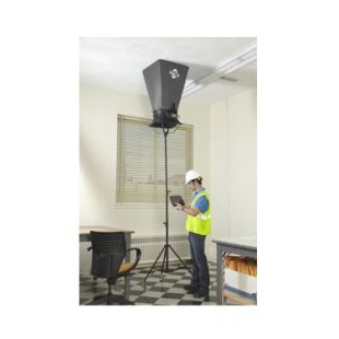 美国TSI   8380-H可移动远程操控读数器及风量罩架