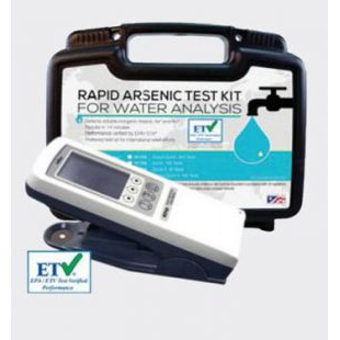 美国eXact  Quick砷检测套件