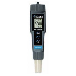 美国雷曼  TRACER系列pH/盐度/TDS/温度测定仪