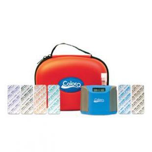 美国雷曼  ColorQTesTabs PRO 7泳池水质检测光度计