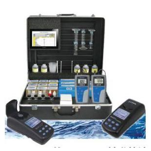 北京宝云  SMART RCXC集中式供水 日常现场水质检测套件