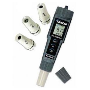 美国雷曼  TRACER系列总氯/pH/ORP测定仪