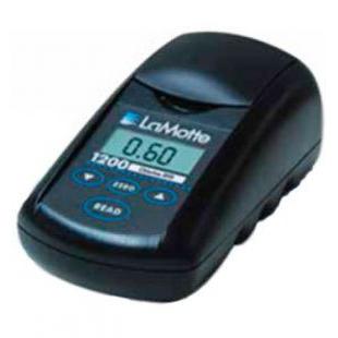 美国雷曼  1200-CL便携式余氯检测仪(已升级为1500氯比色计)