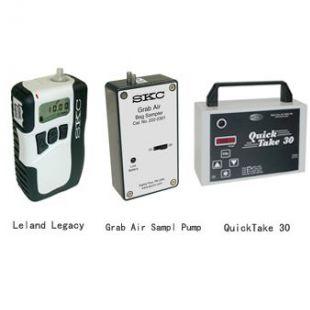 美國SKC  區域采樣泵選型指南