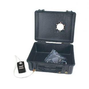 美國SKC  Vac-U-Chamber真空采樣箱