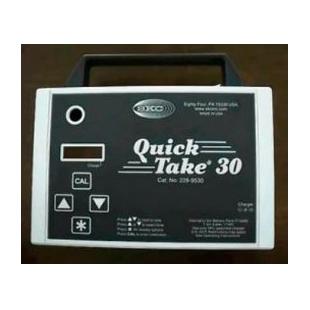 美國SKC  QT30空氣微生物采樣器