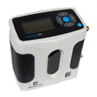 美国Mesalabs Definer 220系列干式流量计
