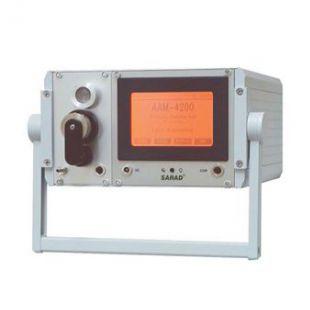 德国SARAD   A2M 4000全功能环境辐射监测仪