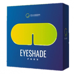 EYESHADE护眼眼罩阳光新视界EYESHADE护眼眼罩
