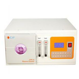 CIF粉体等离子清洗机CPC-C
