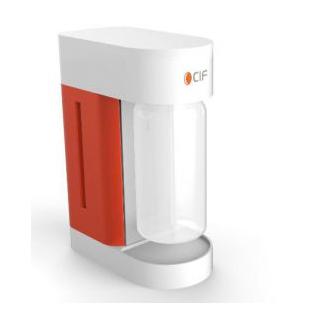 CIF 亚沸酸纯化器