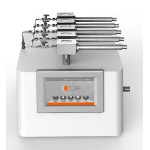 CIF透射電鏡樣品桿存儲儀