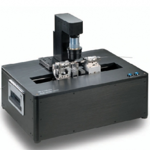 vytran进口大芯径光纤熔接拉锥平台GPX-3000