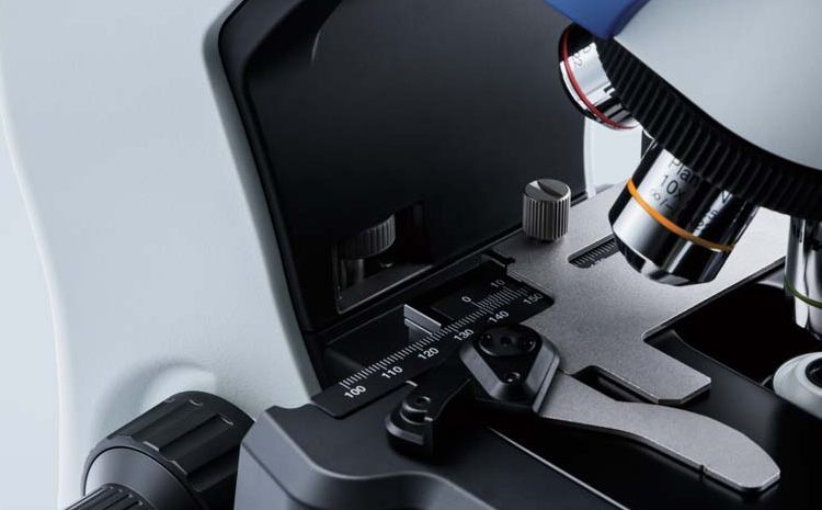 奥林巴斯Olympus显微镜CX33使用方法