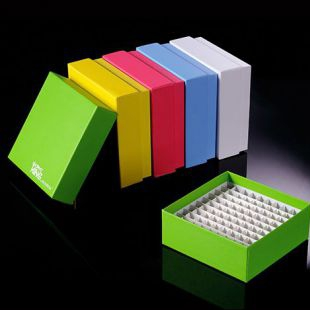 CryoKING巴罗克纸冻存盒90-5281