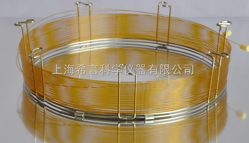 HP-1ms 25m*0.20mm*0.33um  毛细管色谱柱|美国安捷伦Agilent色谱柱