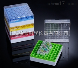81格PC冷凍盒美國巴羅克Biologix